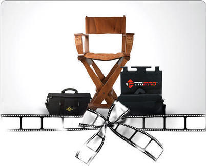 Holiday 2012: Gifts for Filmmakers   Digital filmaking   Scoop.it