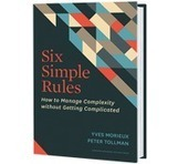Why Managers Need the Six Simple Rules | Performance Management System | Scoop.it
