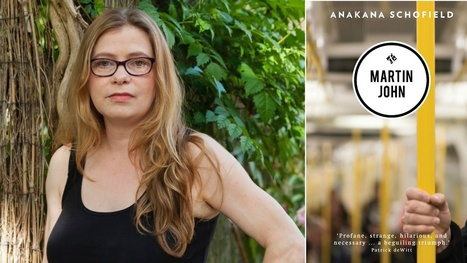 Anakana Schofield interview: 'My only aspiration is my coffin is not plywood' | The Irish Literary Times | Scoop.it