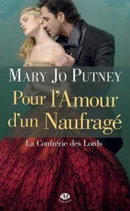 Livre erotique - ClearPassion, Pour l'amour d'un naufragé - Mary Jo Putney   Clearpassion - La librairie numérique 100% féminine   Scoop.it