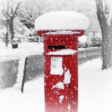 Winter | Topical English Activities | Scoop.it
