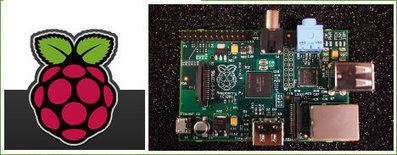 Raspberry Pi is a Low-Power, Credit-Card Sized Computer | Raspberry Pi | Scoop.it