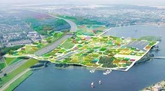groei mee met Floriade 2022 idee  Almere | Floriade 2022 | Scoop.it