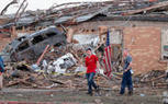 Witnesses describe deadly Oklahoma tornado: 'All you could hear were screams' | Tech Ninja Approved | Scoop.it