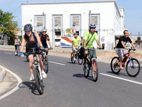 """Organizan paseo por """"Día Mundial de la Bicicleta"""" - Nacionales ...   DESCENSO MTB-BTT   Scoop.it"""