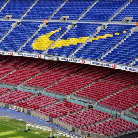 FC Barcelona Announce Official Champions League Squad - SWOL | Football | Scoop.it