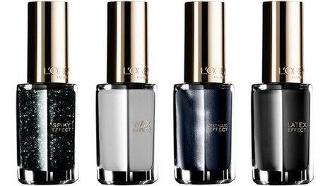 L'Oréal plonge dans la tendance 50 nuances de Grey | FiftyShadesFrance | Scoop.it