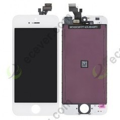 Original iPhone 5 LCD Display Touch Digitizer Assembly Combo White | iPhone 5 5S LCD Screen iPad Air digitizer touch screen | Scoop.it