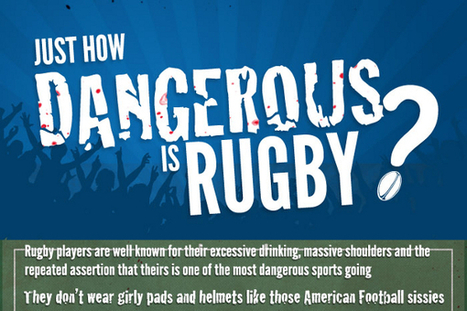 55 Good Rugby Team Slogans for T-Shirts | Rugby | Scoop.it