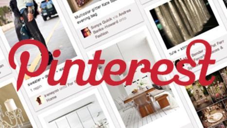 Pinterest per le PMI: 3 Consigli di Domenico Armatore | blog | Scoop.it