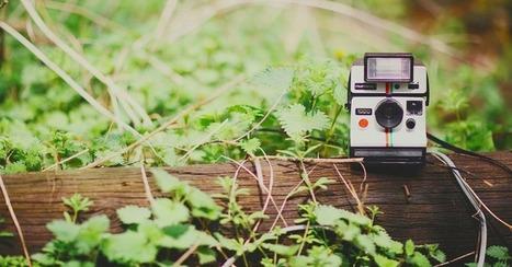 Instagram Launches iOS 7 App | Graphisme-Design | Scoop.it