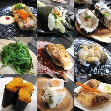 10 Great Sushi Restaurants in Orange County - Orange County Restaurants and Dining - Stick a Fork In It | The OC | Scoop.it