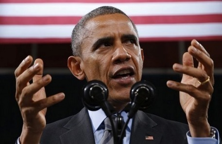 Obama's 'national civilian security force' endorsed | Criminal Justice in America | Scoop.it