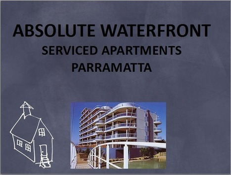 Is Choosing Serviced Apartments Parramatta A Wise Choice | Serviced and Furnished Apartments - Corporate Accommodation Parramatta | Scoop.it