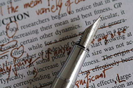 Story Editing - Three Important Questions | Litteris | Scoop.it
