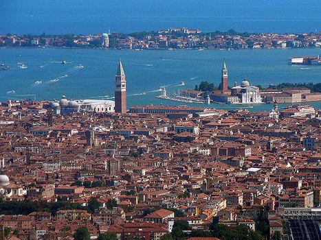 Le MICE se gondole à Venise   Le tourisme d'affaires (MICE)   Scoop.it