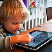 IPad niet slechter voor kleuter dan 'gewoon' speelgoed | IPAD, inzetten in de klas | Scoop.it