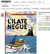 Tintin continue encore et toujours sa conquête: voici ses nouveaux ... - RTL.be | Langagiers | Scoop.it