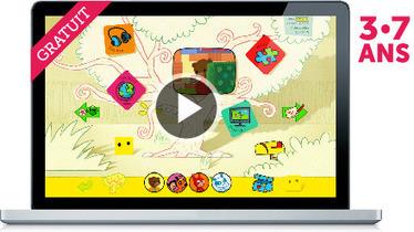Bayam : le site de jeux en ligne pour enfants de 3 à 13 ans : jeux éducatifs, jeux interactifs   Echec et soutien scolaire   Scoop.it