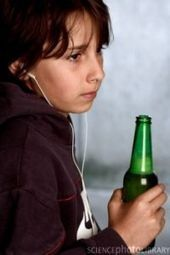 Intervention for High-Risk Teens Can Reduce Alcohol Abuse | Psych ... | Tayla's Year 9 Journal | Scoop.it