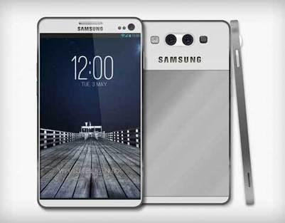 Samsung desafía al iPhone 5 de Apple con su Galaxy S4 - Vanguardia | the new | Scoop.it