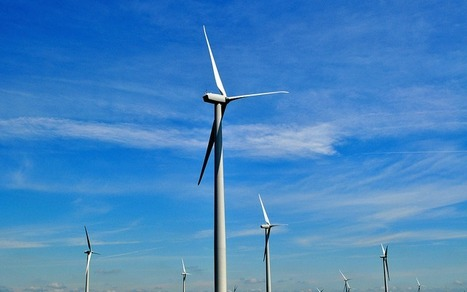 Google's Investment in Renewable Energy Approaches $1 Billion | ProAmbiente | Scoop.it