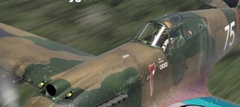 """""""Virtual Airplane"""" ebook, 3rd edition   BlenderNation   iTutorials   Scoop.it"""
