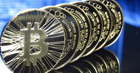 How Coinbase Became the Top-Funded Bitcoin Startup   virtual currencies   Scoop.it