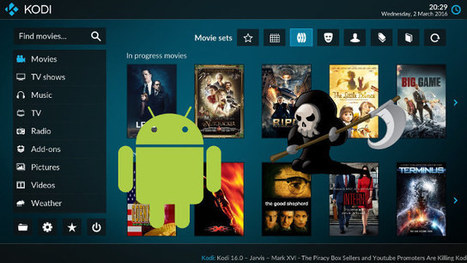 Future Versions of Kodi Might Not Get an Android Port Unless The Project Find Developers | Embedded Systems News | Scoop.it