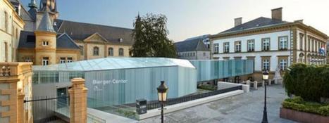 Concours Construction Acier 2015 Luxembourg, 11 nominés annoncés! | Infogreen | Le flux d'Infogreen.lu | Scoop.it