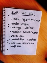 10 Vorschläge für gute Vorsätze im Recruiting 2014 - Human ... | HR Scoops (Germany) | Scoop.it