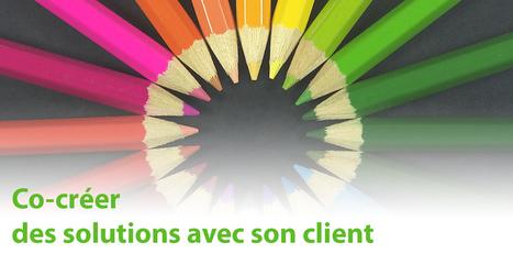 Le MOOC Co-créer des solutions avec son client... Les clés de la synergie créative à partir du 18 septembre | MOOC Francophone | Scoop.it