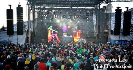 SnowBall Music Festival Announces the Complete Lineup... | ...Music Festival News | Scoop.it