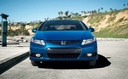 2013 Honda Civic in Los Angeles: The new passion on sale | Goudy honda | Scoop.it