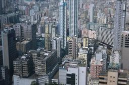 Hong Kong's surging real estate prices shed light on rising inequality | Southmoore AP Human Geography | Scoop.it