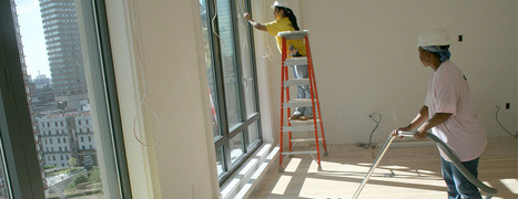 House Cleaning & Household Cleaning Services: Royal Services Team | Rodrico Compas | Scoop.it