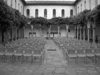 Milano Arianteo Umanitaria 2016: il programma del cinema all'aperto | Consigli per lo studente fuori porta | Scoop.it