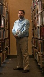 Director sees library's role as creation hub / LJWorld.com | The Information Professional | Scoop.it