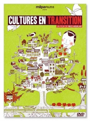 Ciné-repas : cultures en transition | Occupy Belgium | Scoop.it