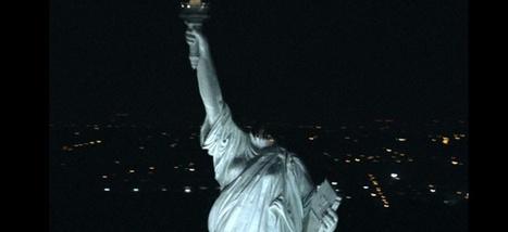 New York, la ville-personnage | Géographie et cinéma | Scoop.it