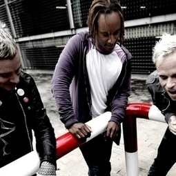 "Finally, The Prodigy's back with a ""violent-sounding"" album in 2014 
