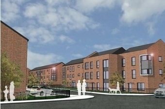 New green homes for Glasgow tenants - Green Building Press | Sustainable Tourism | Scoop.it