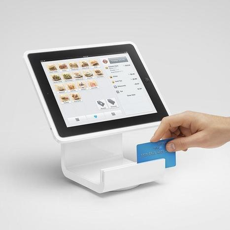 Twitter / Square: Square Stand is beautiful new ... | Restaurant technology | Scoop.it