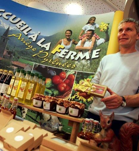 Toulouse. La ferme fait son marché ce week-end au Capitole | Local et solidaire | Scoop.it