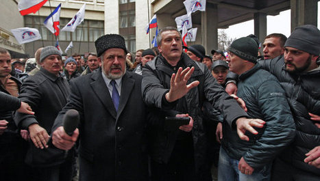 Crimean Tatars Will Have to Vacate Land | Global Connections | Scoop.it