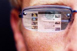 Google peaufine ses lunettes Project Glass avec un anneau interactif | toute l'info sur Google | Scoop.it