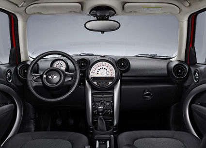 Mini atualiza Countryman | Motores | Scoop.it
