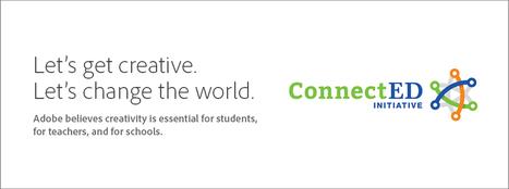 Adobe Education Exchange | Information Powerhouses | Scoop.it