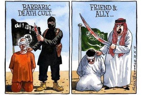 Islam terre d'asiles   Epic pics   Scoop.it