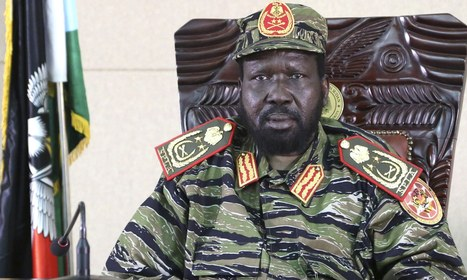 South Sudan factional fighting leaves hundreds feared dead | Geography Education | Scoop.it